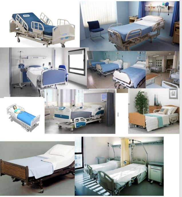 1-hospitail-bed