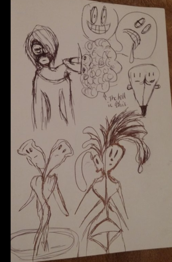 1-doodle
