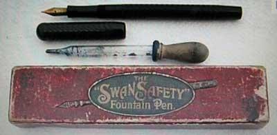 2 droper victorain pen