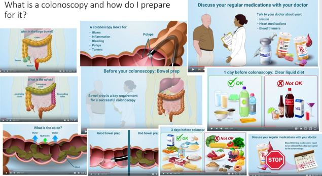 3 colonscopy how to prepae