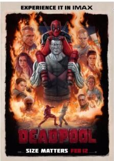 12 deadpool