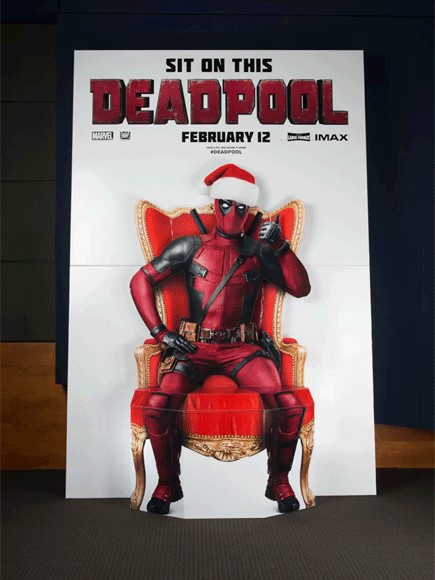 14 deadpool