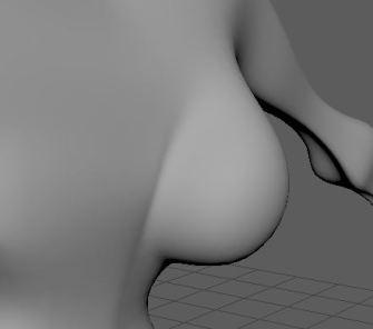 3 breast