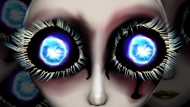 smaller into_her_eyes____3d_gothic_face_eyelashes_by_suki42deathlake-dc7f90z